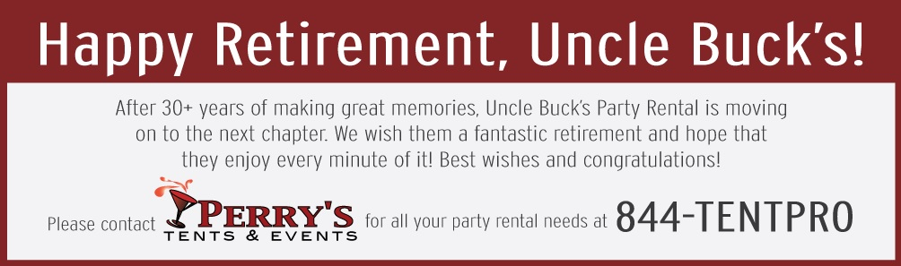 Uncle Buck's Party Rental
