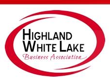 Highland White Lake Business Association