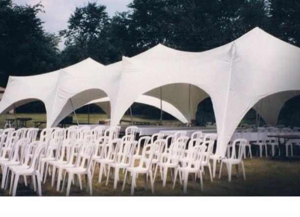 Capri tent
