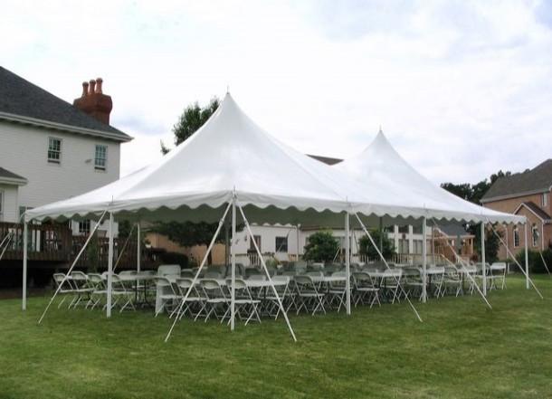 Century mate tent